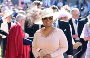 Oprah Winfrey and royal revelations