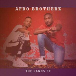 Afro Brotherz Ikan Yothando ft. Mr Chillax & TRM SA
