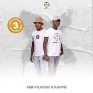 Amu Classic x Kappie – 3 Free Tracks EP