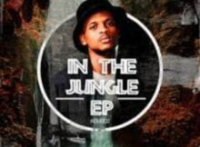 BlaQRhythm – In The Jungle EP