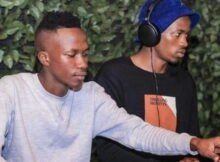 MDU aka TRP x Bongza – Amapiano Night Party Mix