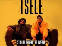 Stino Le Thwenny – Tsele ft. Kwesta