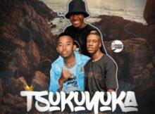 TK Shapa Munne - Tsukuyuka ft. Freddy K & Sje Konka