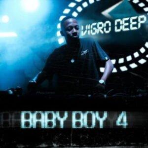 Vigro Deep Baby Boy 4 Album mp3 download