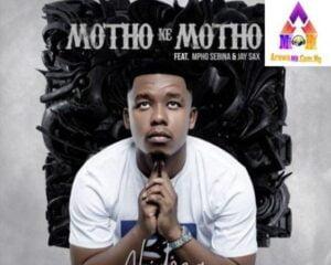 Abidoza – Motho Ke Motho Ka Batho ft. Mpho Sebina & Jay Sax