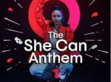 Boity – The She Can Anthem mp3 download