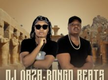 DJ Obza x Bongo Beats - Egoli ft. Soulful G