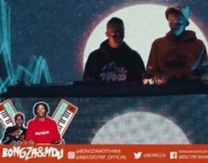 MDU aka TRP & Bongza – Loadshedding (Main Mix)
