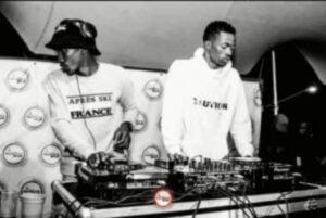 Mdu aka TRP x Bongza – Rusty Cage ft. Skroef28