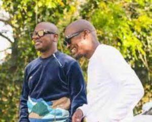 Mshayi x Mr Thela – Church Grooves Mix