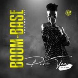 Pro-Tee – Boom-Base Vol 7 Album (The King of Bass)
