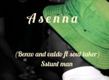 Benzo x Valdo - Asenna ft. Soul taker mp3 download
