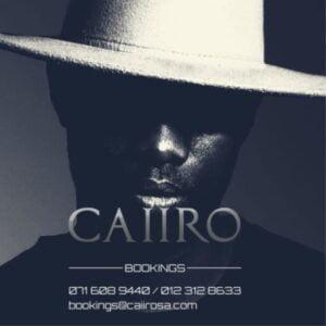 Caiiro – Iyaa mp3 download