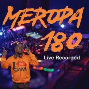 DOWNLOAD Mp3: Ceega Wa Meropa 180 Mix (Where Words Fail)