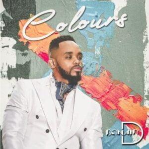 Donald – Colours mp3 download
