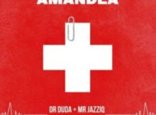 Dr Duda x Mr JazziQ x Kings Of The Surface – Amandla ft. Jessica LM