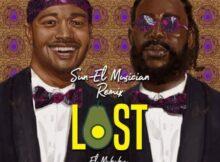 El Mukuka Ft. Adekunle Gold – Lost (Sun-EL Musician Remix)