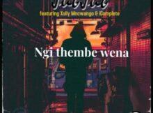 Jub Jub – Ngi Thembe Wena ft. Xolly Mncwango & iComplete