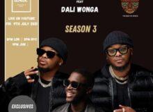 Major League x Daliwonga – Amapiano Live Balcony Mix B2B (S3 EP 4)