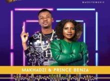 Makhadzi – Ghanama Video Ft. Prince Benza