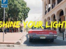 Master KG – Shine Your Light video ft. David Guetta & Akon