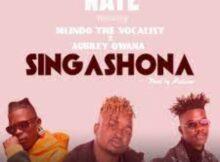 Nate – Singashona Ft. Mlindo The Vocalist & Aubrey Qwana