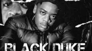 Ntokzin – Black Duke Album zip download
