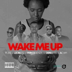 Prince Benza – Wake Me Up ft. Tcire, Achim, Leon Lee & Dbn Nyts