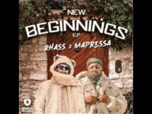 Rhass x Mapressa – Umthandazo Wase Shaya ft. Mshayi & Mr Thela