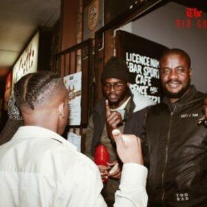 SOS – Emcimbini Remix ft. Kabza De Small & DJ Maphorisa