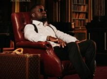 Sarkodie – Married To The Game ft. Cassper Nyovest