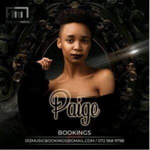 Sdala B x Paige – Ghanama (Zulu Version)