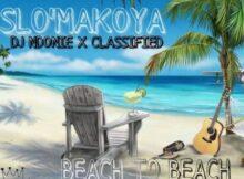 Slo'makoya - Beach to Beach
