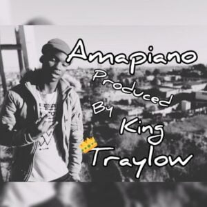 Traylow - Out from the sky (Amapiano mix)