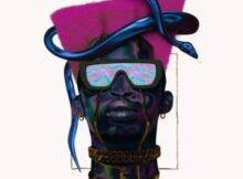 Tshego – 3 Piece EP zip download