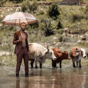 Zulu Mkhathini – Asambe ft. Boohle & Anatii