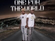 Amu Classic & Kappie – One For The World Album