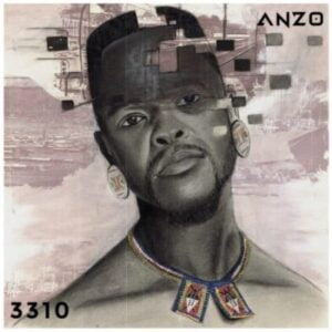 Anzo - 3310 EP (mp3 zip download) 2021