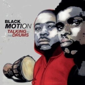 Black Motion – Talking To The Drums Album
