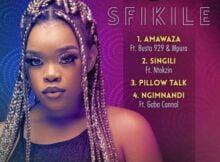 Boohle – Sfikile EP zip download