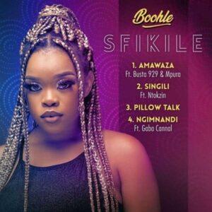 Boohle – Singili Ft. Ntokzin