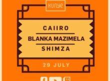 Caiiro – Kunye Live Mix (29 July 2021)