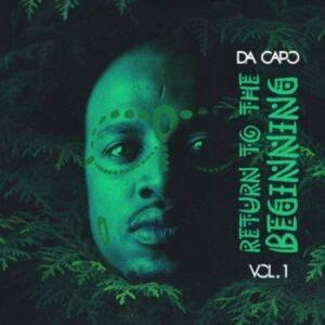 Da Capo – The Deep Route (Original Mix)