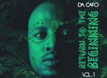 Da Capo – Zone Out ft. Black Motion
