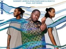 Heavy K, Sunnery James & Ryan Marciano – Amanzi ft. Just Bheki