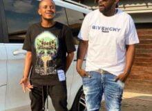Kabza De Small & DJ Maphorisa – Ngeke Ngitshintshe ft. Nia Pearl