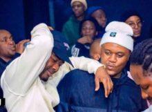 MDU aka TRP & Bongza – Ghost ft. Mpura, Jobe London & Killer Kau