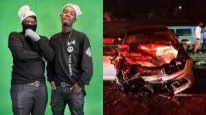 Mpura and Killer Kau Car Accident Crash