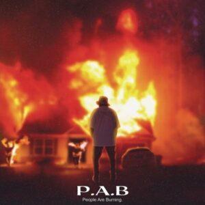 Que DJ – PAB (People Are Burning) ft. Madanon