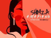 Shimza – Amapiano Afrotech Remixes EP